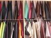 colorful fine putent leather 2011