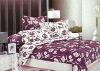 comforter sets of bedding with 4pcs