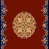 commercial woollen wall to wall high-end carpet