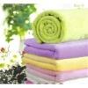 coral fleece blanket/fleece blanket