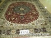 cost of a silk persian rug
