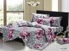 cotton 4pcs bedding set
