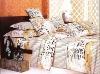 cotton Bedding set /bedding sheet set/comforter set/duvet cover set