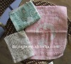 cotton and bamboo mixed children towel