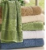 cotton bath towel fabric