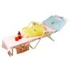 cotton beach chair cover