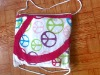 cotton beach towel with bag
