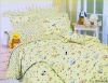 cotton bedding set for kids