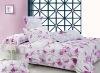 cotton bedding set:set with 4 cps 100%cotton active printed