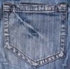 cotton denim jean fabric