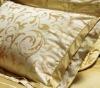 cotton jacquard bedding fabric