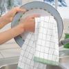 cotton kitchen dish towel