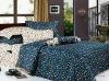 cotton percale bedding set