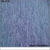 cotton polyester spandex denim fabric;jean fabric; polyester denim