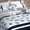 cotton printed bedding set custom