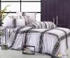 cotton printed comforter set