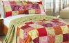 cotton printed quilt