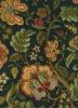 cotton printing curtain fabric