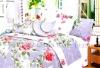 cotton sateen bedding duver cover set