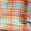 cotton seersucker spandex fabric