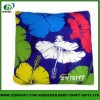 cotton stuffed pillow with printing