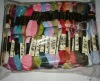 cotton thread,Friendship bracelet thread.