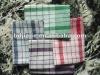 cotton waffle tea towel