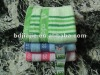 cotton yarn dyed sports towel