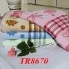 cotton yarn dyed towel set