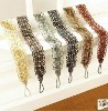 curtain tieback cord tassel trimming home decoration