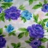 dignified and elegant printing fabric with super quality