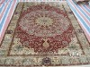 distributors of chinese silk carpets