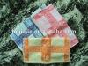 durable jacquard towel
