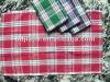 durable yarn dyed tea towel