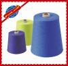 dyed 50/3 virgin ring spun polyester sewing thread