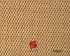 elastic diamond net  fabirc/spandex mesh fabric