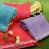 elegant designed towel