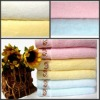 embroidery 100% cotton bath towels