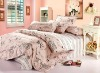 europe style jacquard bedding sheets