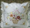 fabric cushion cover stock