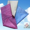 factory direct viskoza/poliester spunlace nonwoven fabric for skin care wipe&household wipe