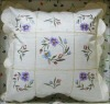 fancy  tapestry cushion cover design