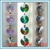 fashion crystal beaded chain