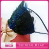 fashion ladies feather headbands