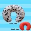 fashion neck cushion/car pillow