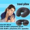 fashion neck travel pillow