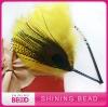 fashion peacock feather headband