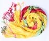 fashion woven scarf