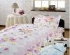 fashionable and comfortable beding set