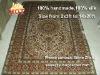 fine persian rugs silk rugs